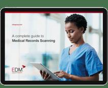medical records scanning ipad (no shadow)