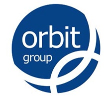 Logo - UK - Orbit Housing