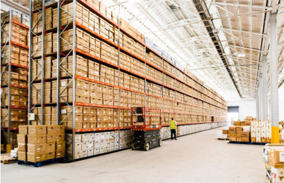 Why outsource records management to an offsite storage company
