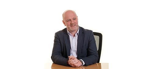 Meet the Team: Kieran Walshe, UK Managing Director