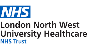 LNWH NHS Trust logo