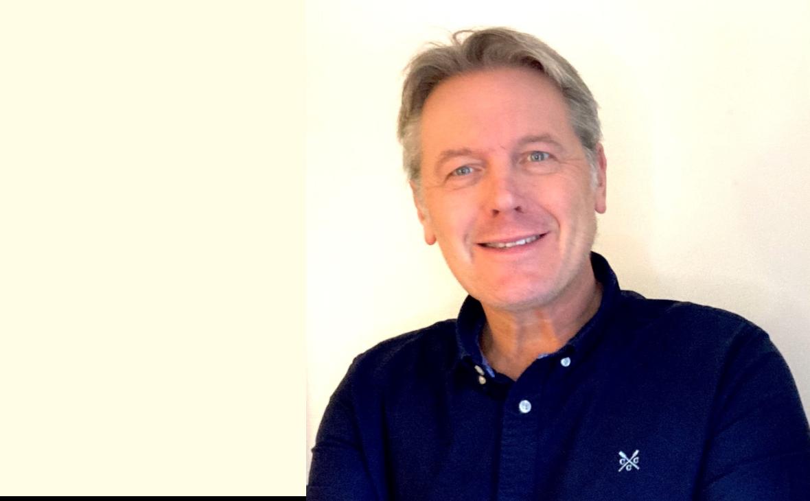 Meet the Team: Paul Wheatley, UK Sales and Marketing Director