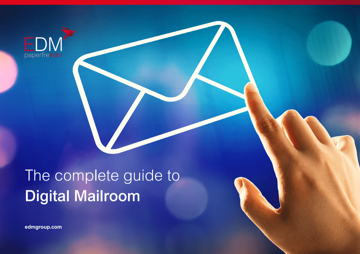 The Complete Guide to Digital Mailroom