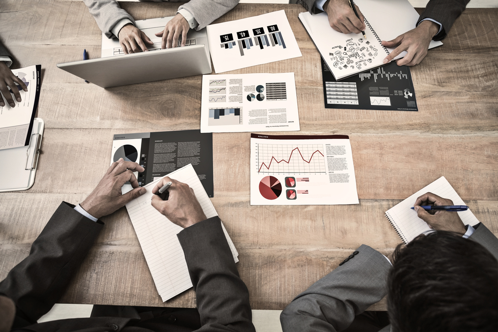 How to create a 5 stage business case for document digitisation for your C-suite