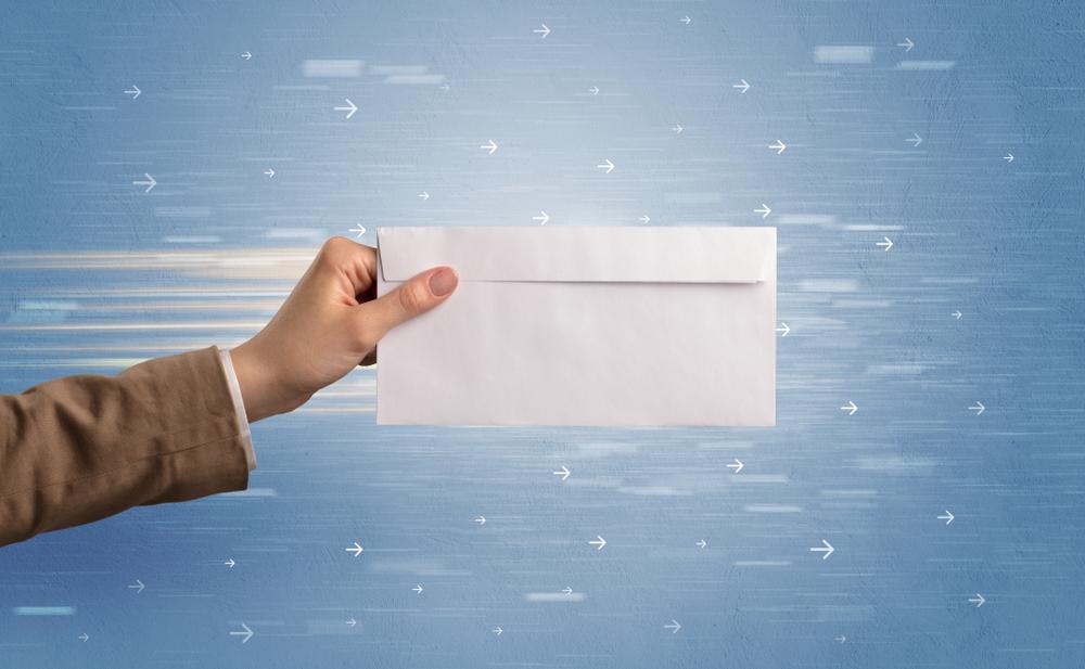 The Digital Mailroom Process Explained