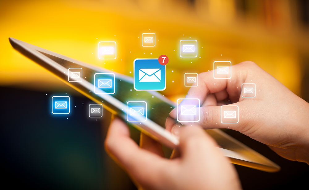 Why Switch to Digital Mail? You'd Be Surprised