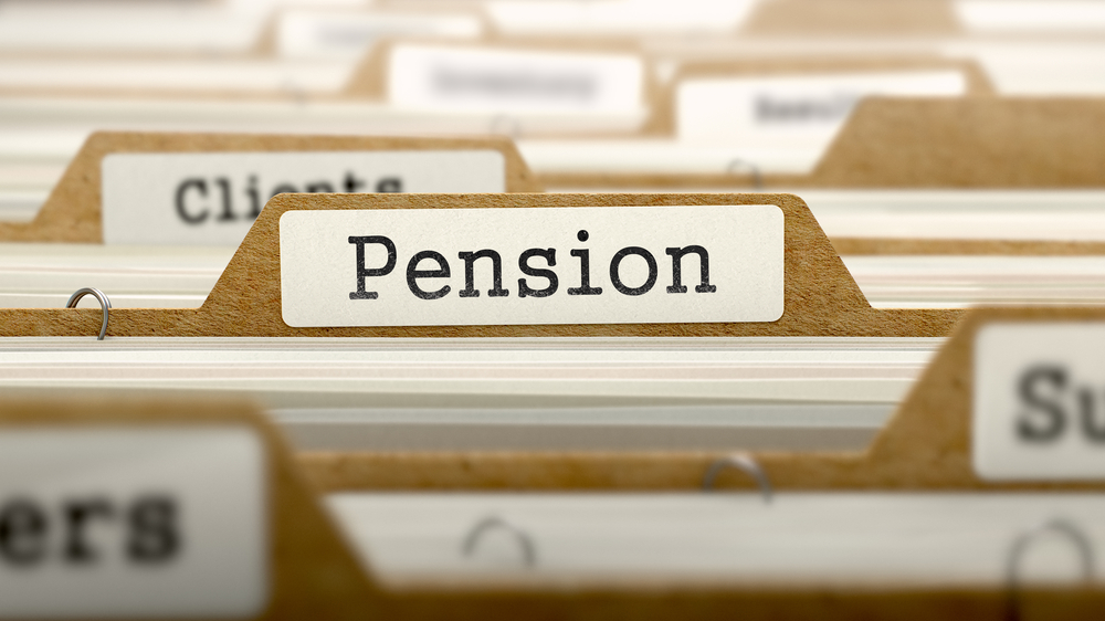 EDM supports one of UK's largest Pension Administrators to ensure employee pension data is retained in a compliant, digitized form