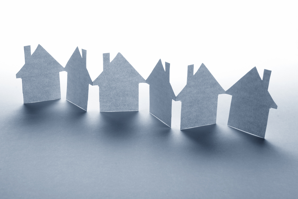 How can I reduce paper in the mortgage approval process?
