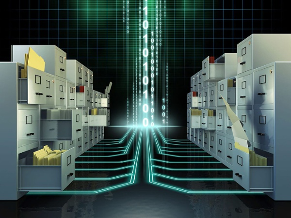 How mailroom automation drives better business performance