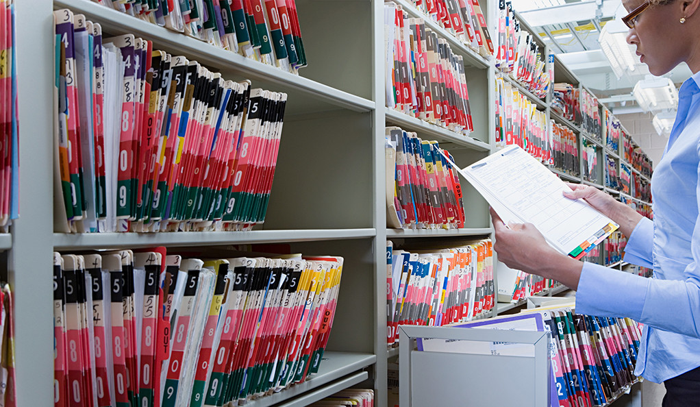 Common issues with Patient Records Management