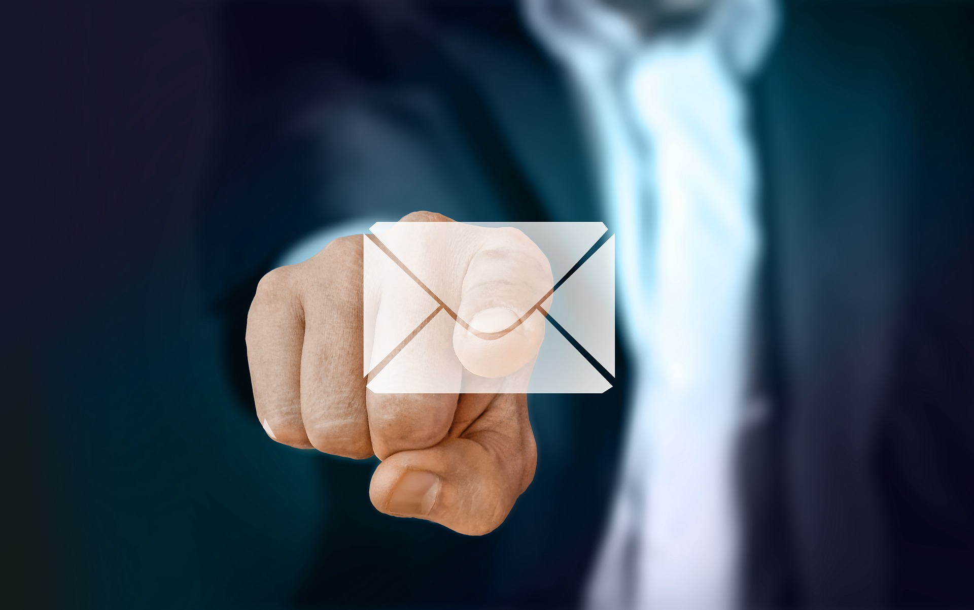 How can a digital mailroom help with GDPR compliance?
