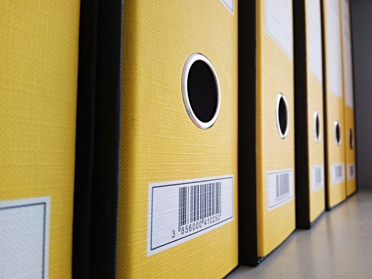 What is Document Scanning?